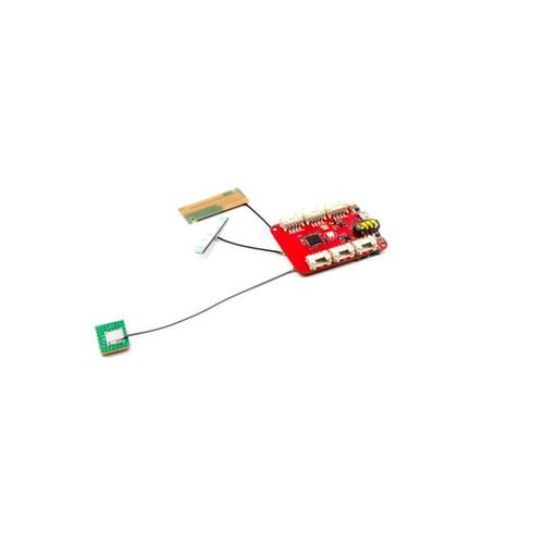 Wio Tracker - GPS, BT3.0, GSM, Arduino Compatible - Seeedstudio