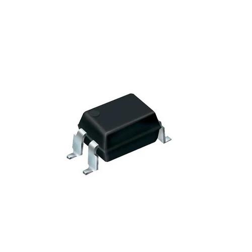 EL814S(A)(TU) - Photocoupler 5KV Transistor 4-SMD - Everlight