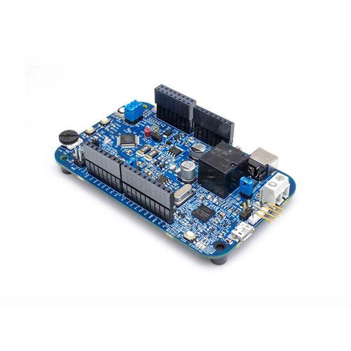 DEVKIT-S12VRP - S12VRP 16-Bit MCU Embedded Evaluation Board