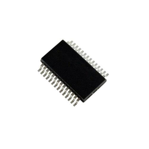 PIC18F25K22T-I/SS - PIC XLP 18K Microcontroller IC 8-Bit 64MHz 32KB Flash 25 I/O 28-SSOP - Microchip