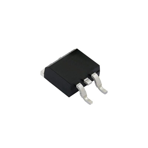 T835-600B-TR - 8A 600V Snubberless Alternistor Triacs DPAK - STMicroelectronics