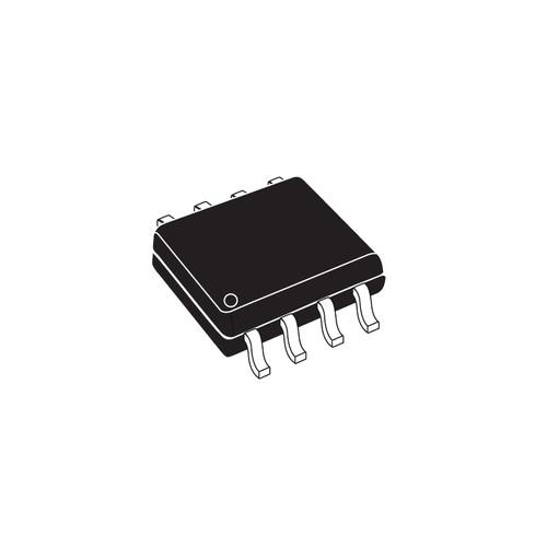 SST25VF080B-50-4C-S2AF-T - 3.6V 8Mbit Flash Memory SPI Serial 8-Pin SOIC