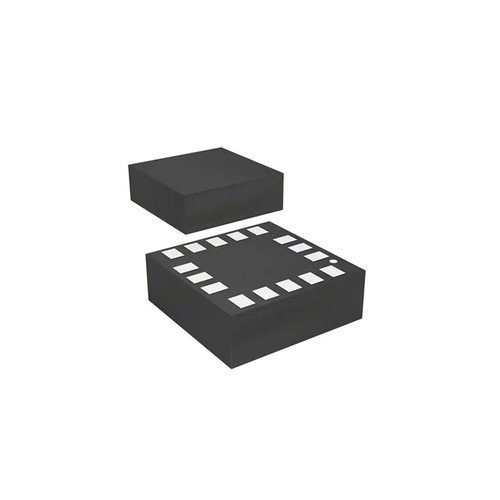 ADXL362BCCZ-RL7  Digital Output MEMS Accelerometer SPI 16LGA - Analog Devices