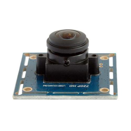 ELP-USB100W03M-L170 - ELP 720P Color CMOS Sensor USB2.0 Camera Module