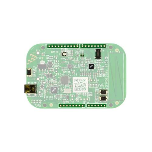 FRDM-KL03Z - Freedom Development Platform for Kinetis KL03 MCUs