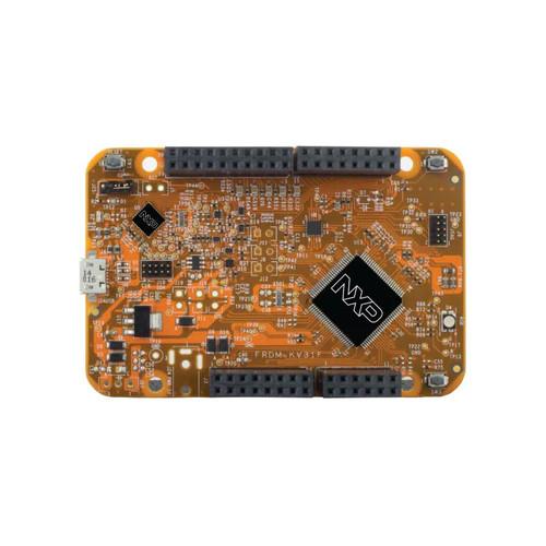 FRDM-KV31F - Freedom Development Platform for Kinetis KV3x Family MCUs