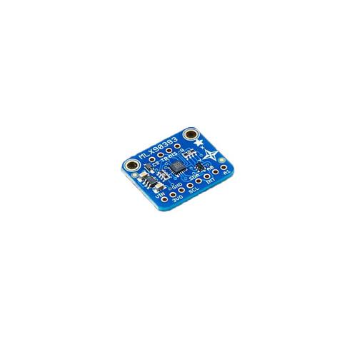 Adafruit Wide-Range Triple-axis Magnetometer - MLX90393