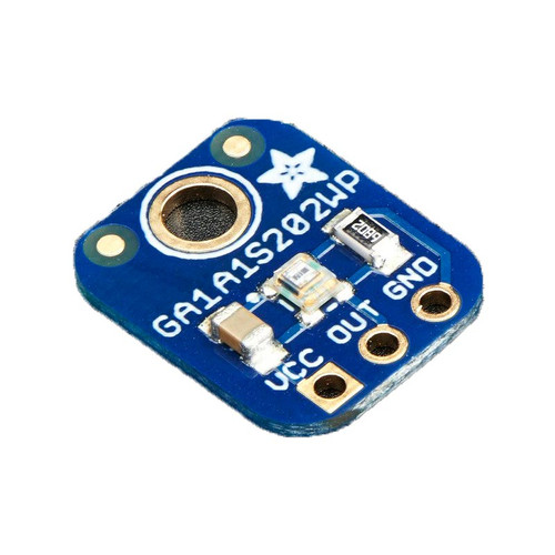 1384 - GA1A12S202 Log-scale Analog Light Sensor Evaluation Board - Adafruit