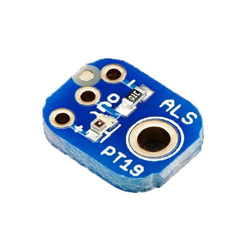 2748 - Adafruit ALS-PT19 Analog Light Sensor Breakout Board - Adafruit