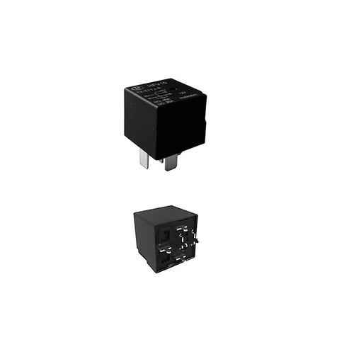 12VDC 1C Automotive Relay 26×26×22.7mm - HFV15/12-Z1T-R  - Hongfa