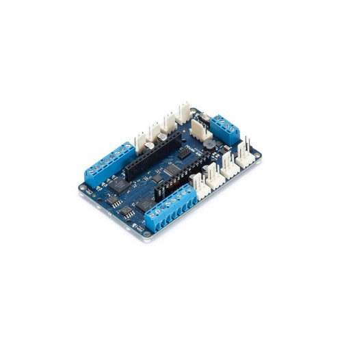 ASX00003 - Arduino MKR Motor Carrier/Controller/Driver Power Management Evaluation Expansion Board - Arduino