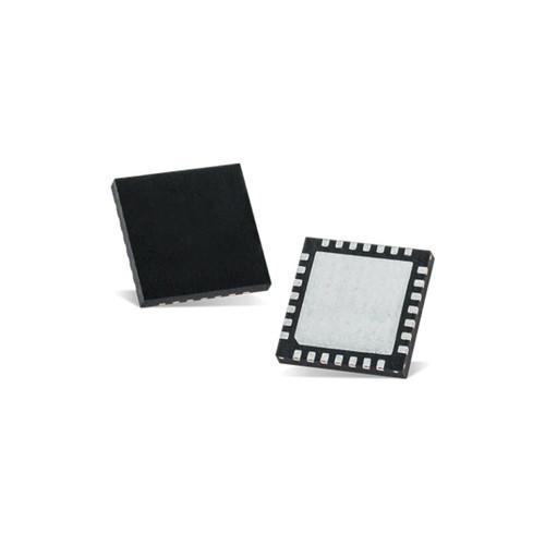 MAX2771ETI+ - Multiband Universal BeiDou, Galileo, GLONASS, GNSS, GPS RF Receiver  - Maxim Integrated Integrated
