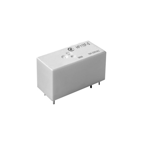 5 VDC Small High Power Relay 29.0x12.7x15.7mm - HF115F-S/5-HSF  - Hongfa