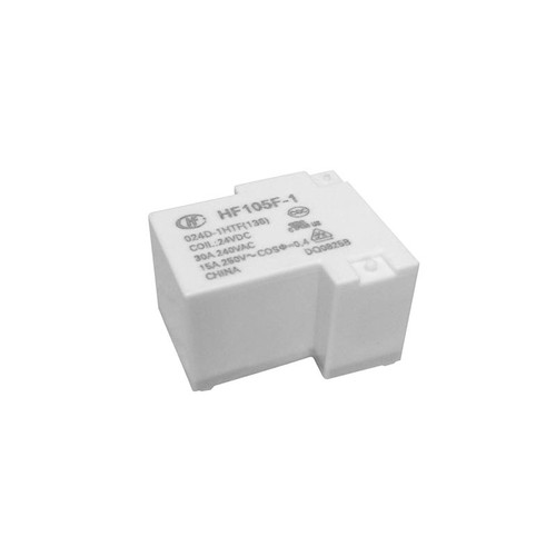 12VDC 1A Miniature High Power Relay - HF105F-1/012DT-1HST - Hongfa