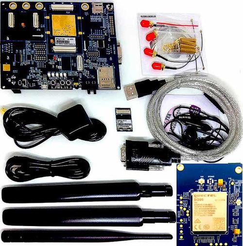 Quectel BG96 LTE Evaluation Board (EVB) Kit
