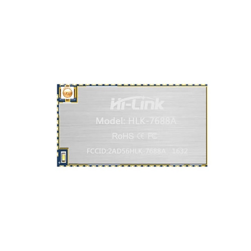 HLK-7688A - MT7688AN Wifi IoT Module - hi-link