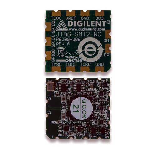 JTAG-SMT2-NC - Surface-mount Programming Module FPGA Programmer