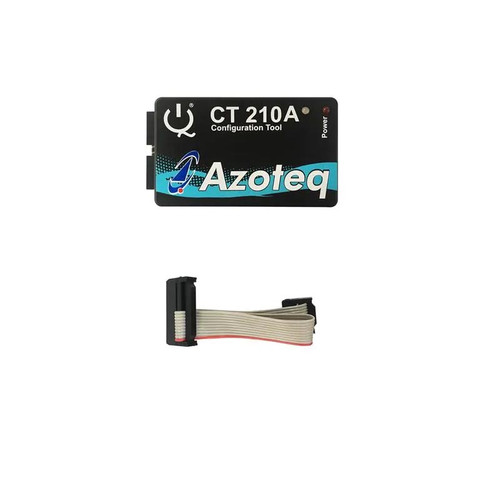 IQ Switch ProxSense USB Dongle Programmer - CT210A-S - Azoteq