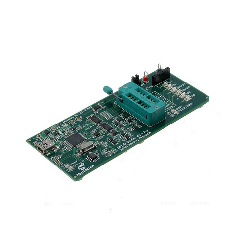 EEPROM MPLAB Programmer Starter Kit for Serial Memory Products  - DV243003 - Microchip Technology