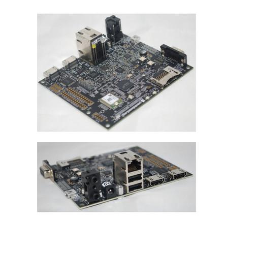 PandaBoardES, OMAP4 Mobile Software Development Platform, Dual-core ARM Cortex-A9 MPCore - UEVM4460G-02-02-00 - SVTronics