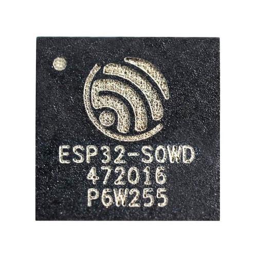 ESP32-S0WD Single-core 32-bit MCU 2.4 GHz Wi-Fi BT/BLE SoCs - ESP32-S0WD - Espressif