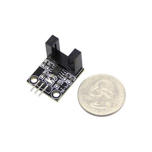 Motor Speed Sensor Module - 114990070 - Seeed Studio