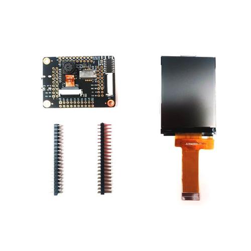 Sipeed M1w Dock Suit K210 Dev Board - SeeedStudio - 110991188