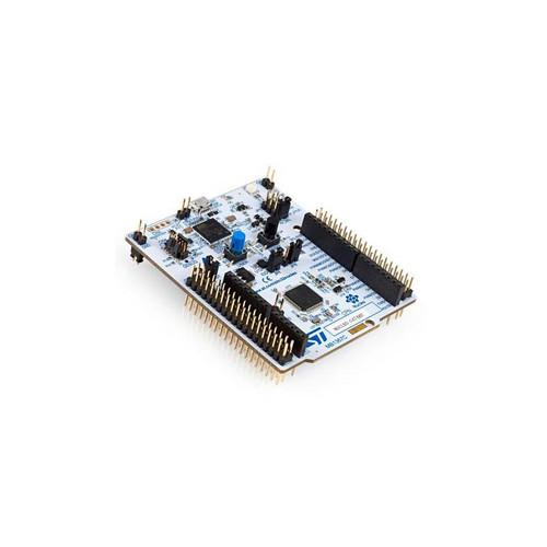 STM32G431RB MCU STM32 Nucleo-64 Development Board  - NUCLEO-G431RB - STMicroelectronics