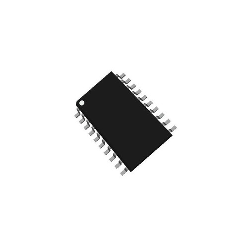 SN74HCT244DWR - Octal Buffer Line Driver 3-State Output SMD SOIC-20 - Texas Instruments