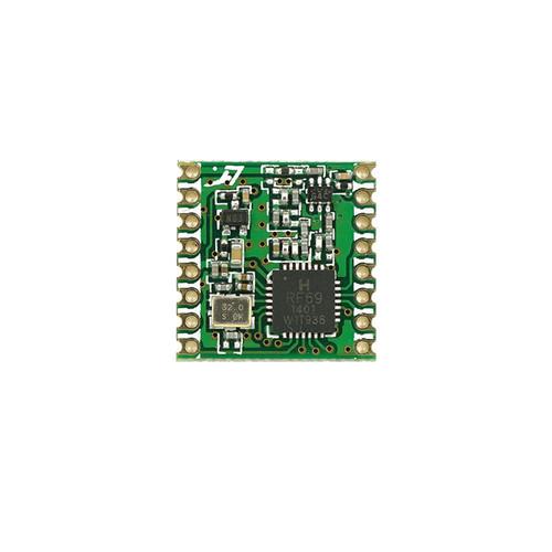 RFM69HCW - RF Wireless Transceiver Module ISM 868MHz