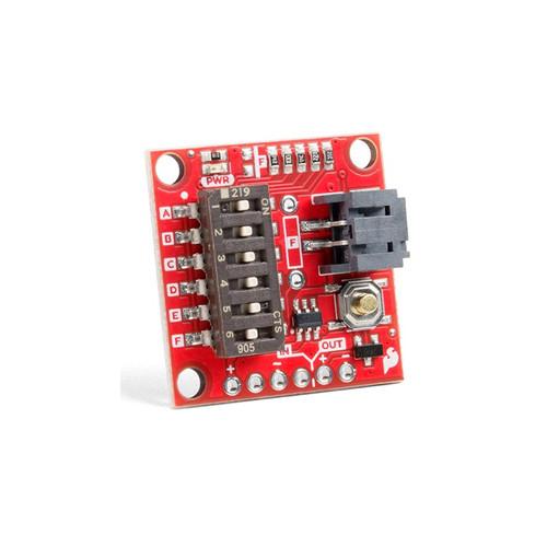 PRT-15353 - SparkFun TPL5110 35nA Nano Power Timer Module - SparkFun