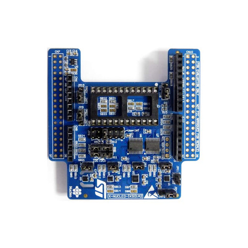 X-NUCLEO-IKS01A2 - STM32 Nucleo Motion MEMS Environmental Sensor Expansion Board - STMicroelectronics