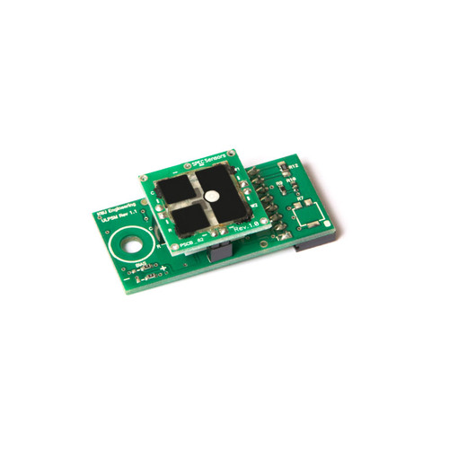 968-008 - Ultra-Low Power Analog Sensor Module for IAQ Sensor - SPEC Sensors