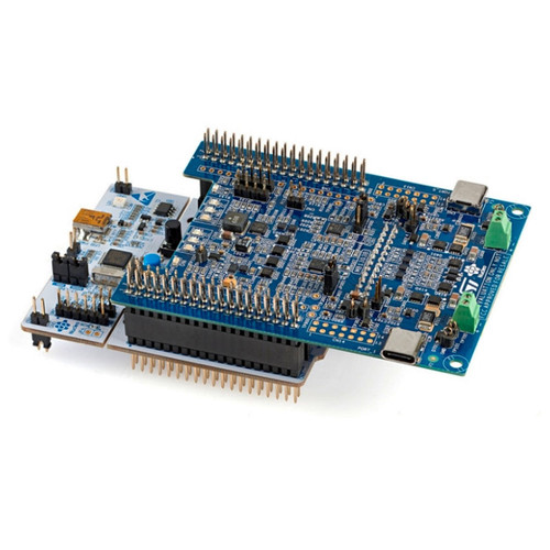 P-NUCLEO-USB002 - STUSB1602 USB Type-C Power Delivery Nucleo Pack NUCLEO-F072RB Evaluation Board - STMicroelectronics