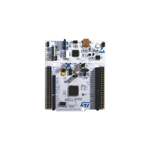 NUCLEO-L452RE - STM32 Nucleo-64 STM32L452RE MCU Development Board - STMicroelectronics