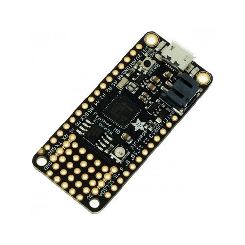 3403 - Feather M0 Express - for CircuitPython - ATSAMD21 ARM Cortex M0+ - Adafruit
