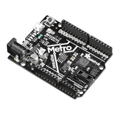 3505 - METRO M0 Express for CircuitPython - ATSAMD21G18 - Adafruit
