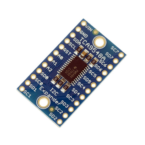2717 - TCA9548A I2C Multiplexer - Adafruit