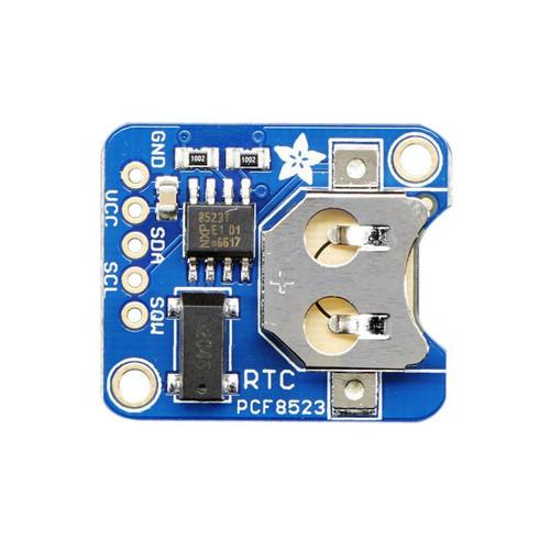 3295 - PCF8523 Real Time Clock Assembled Breakout Board - Adafruit