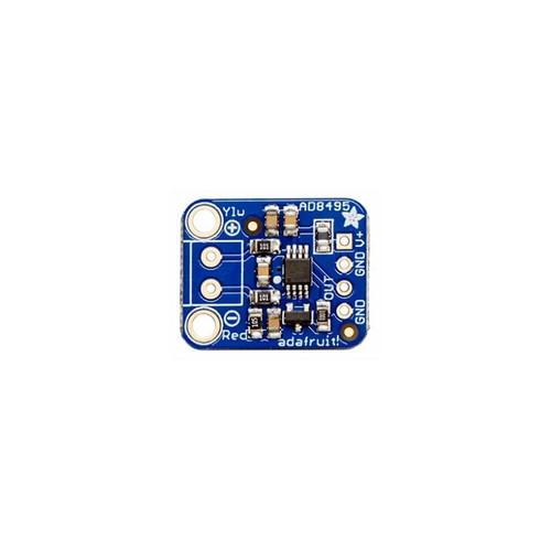 1778 - Analog Output K-Type Thermocouple Amplifier - AD8495 Breakout - Adafruit