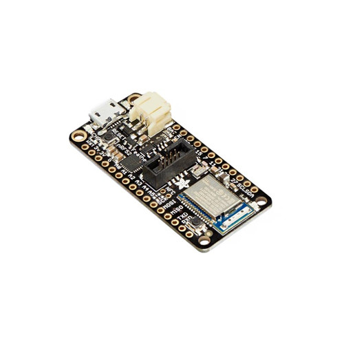 3574 - Feather nRF52 Pro with myNewt Bootloader - nRF52832 - Adafruit