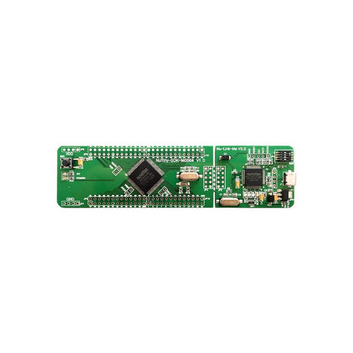 NT-M0564V - NuTiny-M0564V NuMicro M0564 Series ARM Cortex-M Development Board - Nuvoton