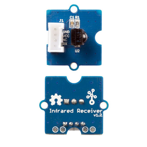 109020002 - Grove - Infrared Receiver (GD) - Seeed Studio