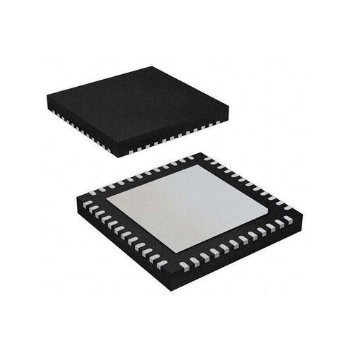 NRF51822-QFAA-R7 - Multiprotocol Bluetooth Low Energy ANT 2.4GHz SoC 48-Pin QFN - Nordic Semiconductor