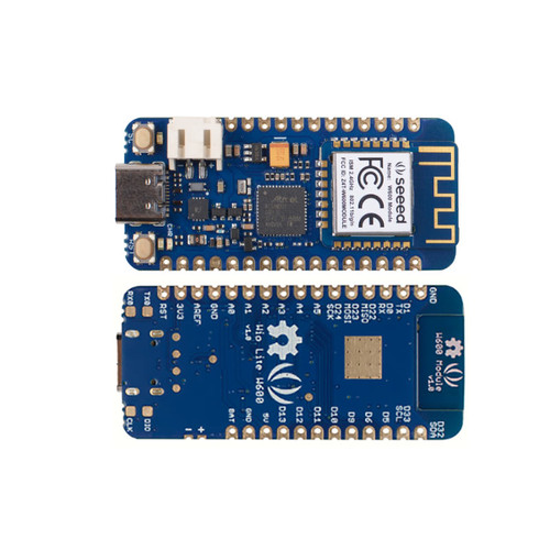 102991180 - Wio Lite W600 - ATSAMD21 Cortex-M0 Wireless Development Board - Seeed Studio