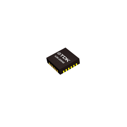ICM-20948 - 9-Axis Motion Tracking Device MEMS IMU 24-pin QFN - TDK InvenSense