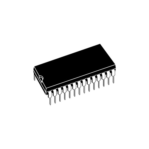 DSPIC30F2010-30I/SP - 2.5-5.5V 12Kb 16-bit dsPIC30F Motor Control Digital Signal Controller 28-Pin SPDIP - Microchip Technology