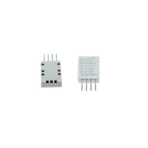 AGS01DB - 3.3-5.5V 100PPM I2C MEMS VOC Gas Sensor - Aosong ASAIR