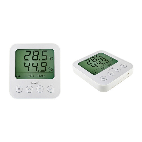 AW3485A - 36V -20~60C Temperature Humidity Sensor with Communication and Display (RS485) - Aosong ASAIR