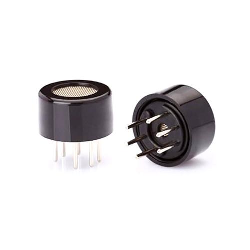 MQ-2B - 24V Smoke Combustible Gas Sensor Plastic Cap - Winsen Sensor